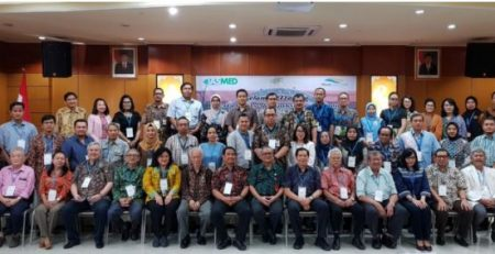 Prodia The CRO: Course and Workshop on Good Clinical Practice (GCP) in RSUP Dr. Soetomo