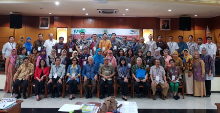Prodia The CRO: Course and Workshop on Good Clinical Practice (GCP) of RSUD Dr. Soetomo